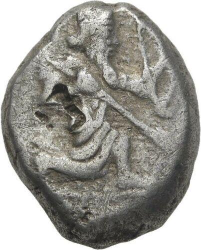 Siclo Aquemenida de Artaxerxes I - Artaxerxes II. 55910