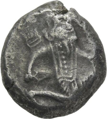 Siclo Aquemenida de Artaxerxes II - Dario III. 56010