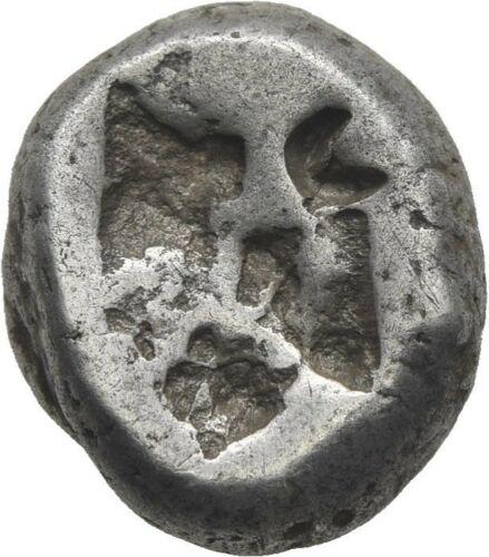 Siclo Aquemenida de Artaxerxes II - Dario II. 561a10