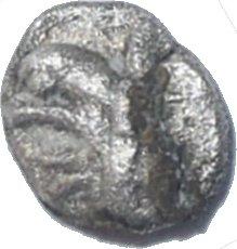 Tetartemorion de Focea 61910