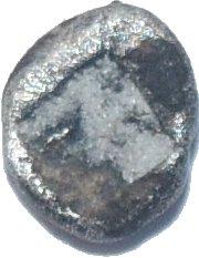 Tetartemorion de Focea 619a10