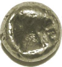 Hemihekte. Reyes de Lidia, Tiempos de Ardis y Aliates (ca. 630-564/53 a.C). 795b10