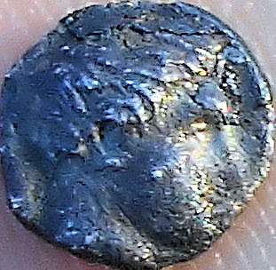 Hemióbolo de Halicarnaso. 400 - 340 a. C. Dscn0410