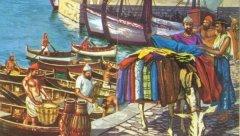 Estatera o Shekel de plata. Fenicia, Arados. Ca 348/7-339/8 a.C.   Image118