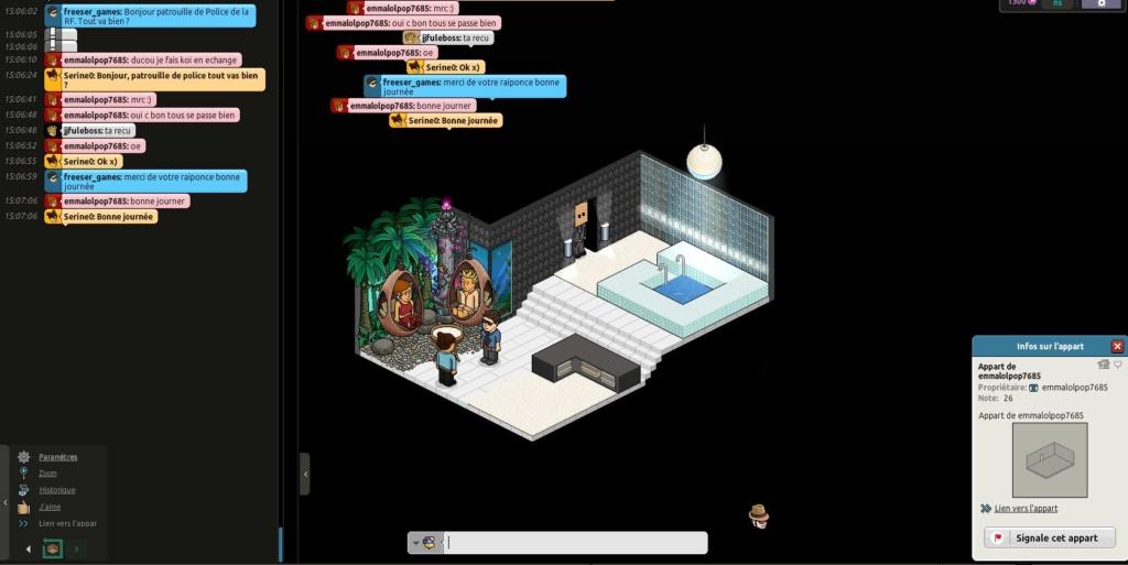 [P.N] Rapport de  Patrouille de freeser_games Photo_10