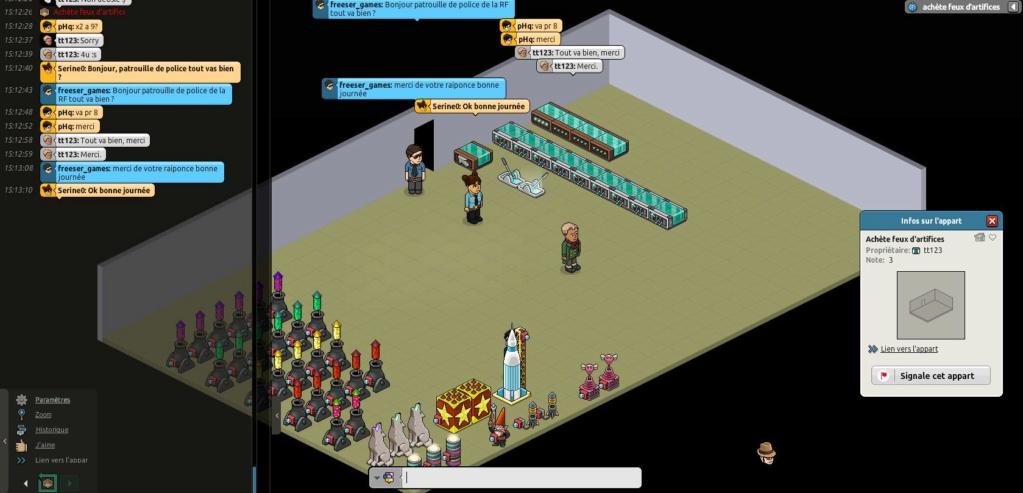 [P.N] Rapport de  Patrouille de freeser_games Photo_11