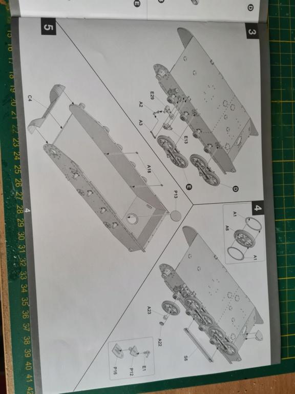 Panzer 1 Ausf.B - Takom 1/16 20201215