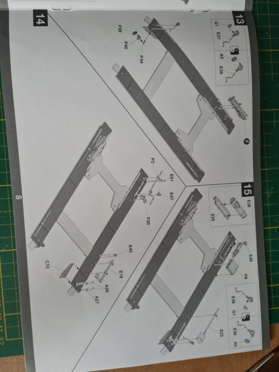 Panzer 1 Ausf.B - Takom 1/16 20201217