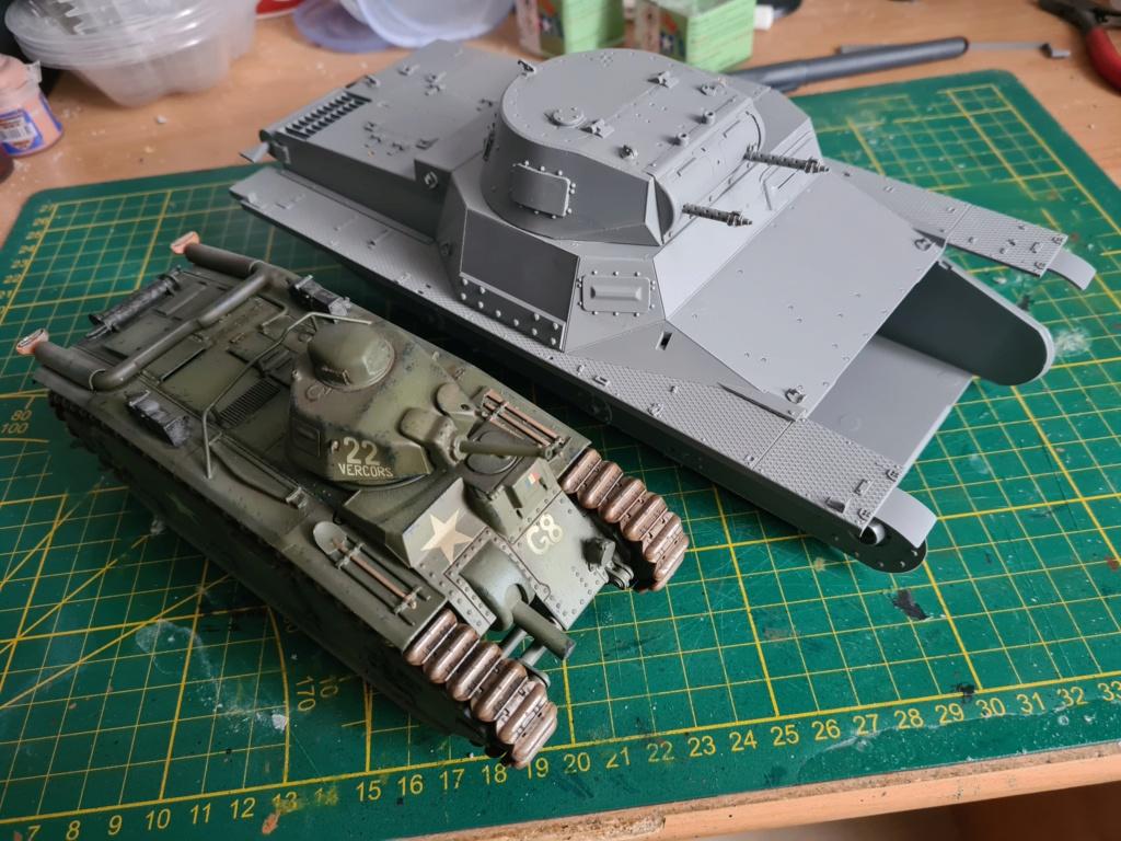 Panzer 1 Ausf.B - Takom 1/16 - Page 2 20201252