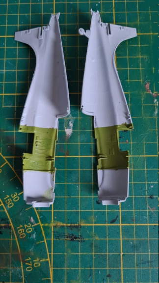 F4F-4 Wildact Tamiya 1/48 20210243