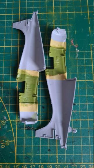 F4F-4 Wildact Tamiya 1/48 20210244