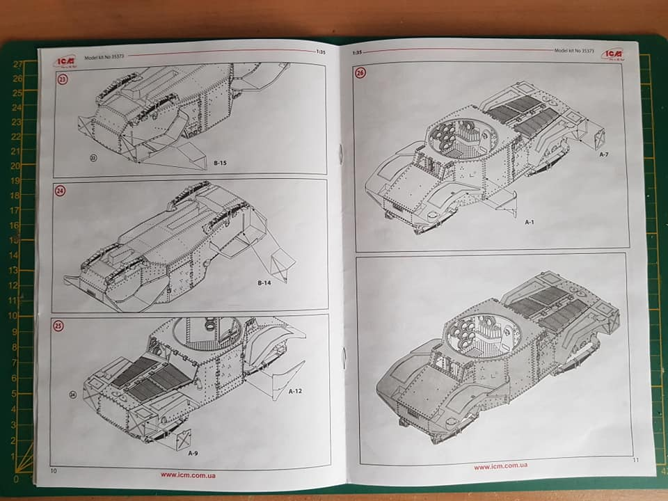 Panhard 178 AMD-35 50303810