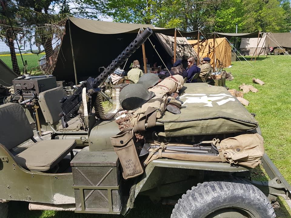 Camp Pittsburgh 11 et 12 Mai 2019 60131510