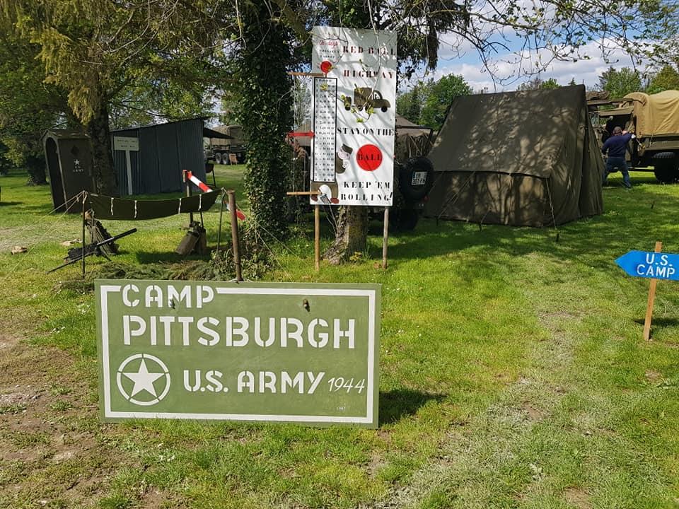Camp Pittsburgh 11 et 12 Mai 2019 60556610