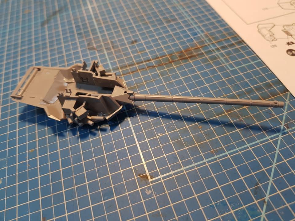 T-14 Armata zvezda 1/72 72646410
