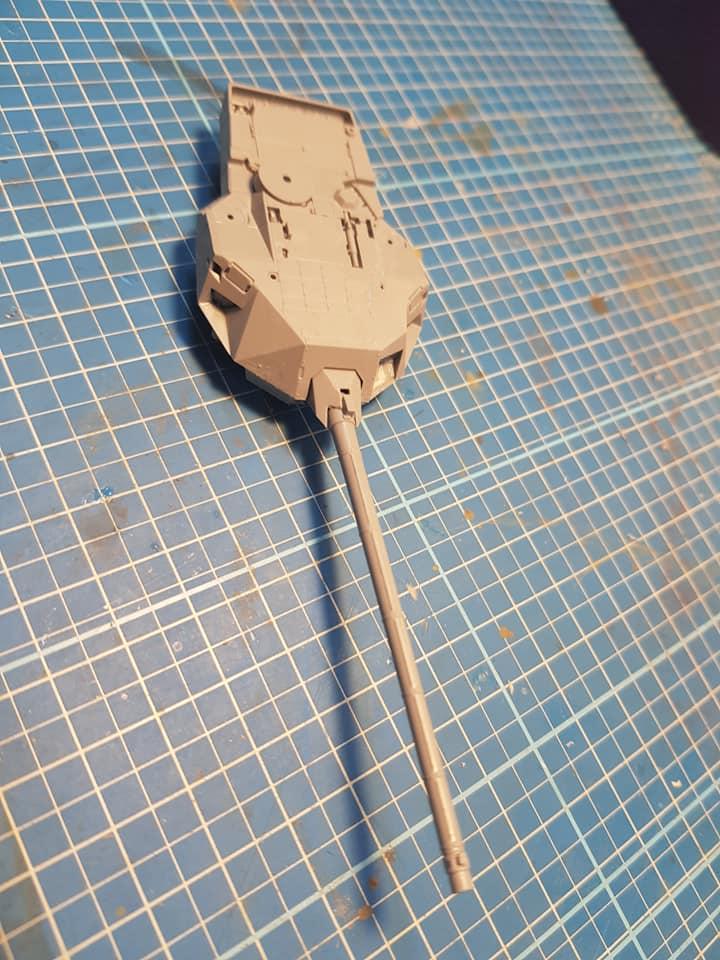 T-14 Armata zvezda 1/72 73504910