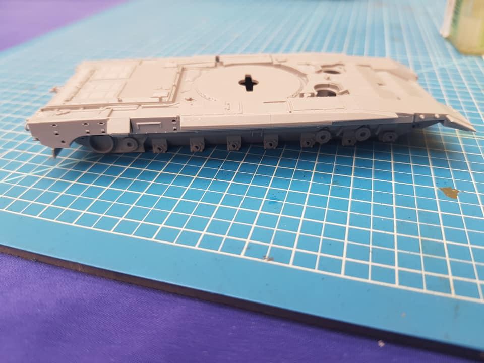 T-14 Armata zvezda 1/72 73539710