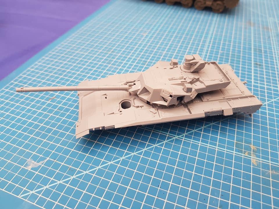 T-14 Armata zvezda 1/72 74276810