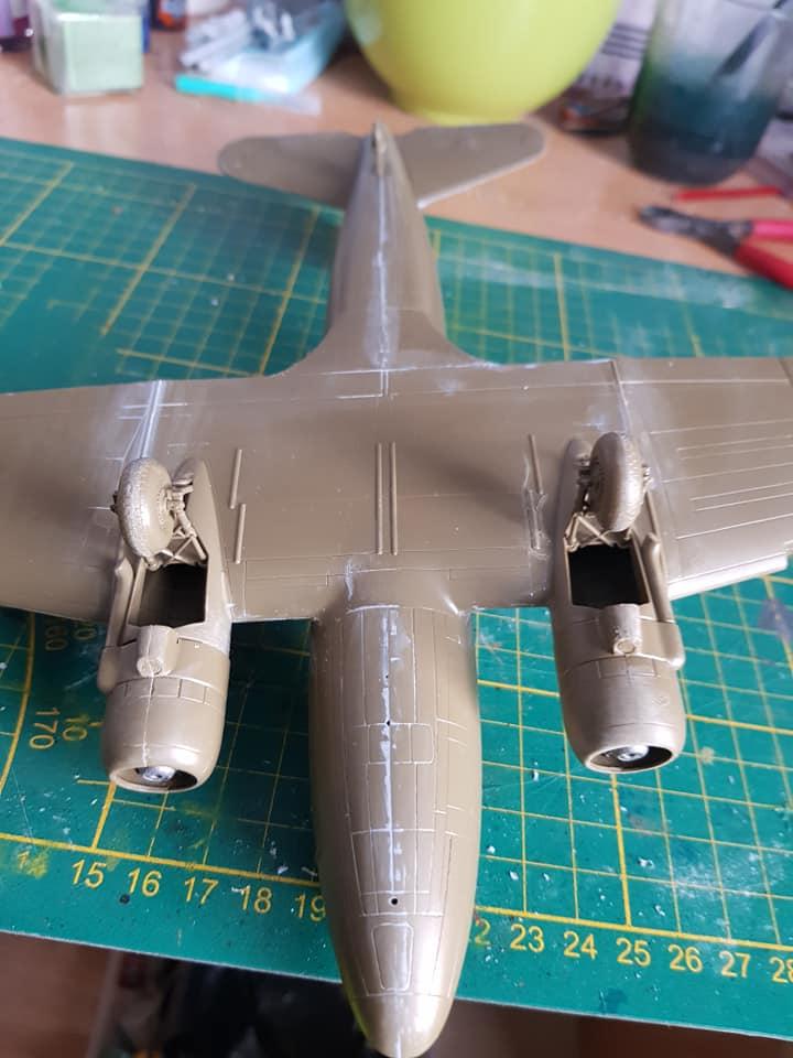 C-47 skytrain 1/72 en hommage à la base 112 - Page 2 90151610