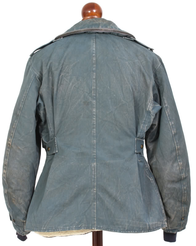 "WWII RCAF E-1 ""Deacon"" Flight Jacket. Anyone have one? Img_2310"