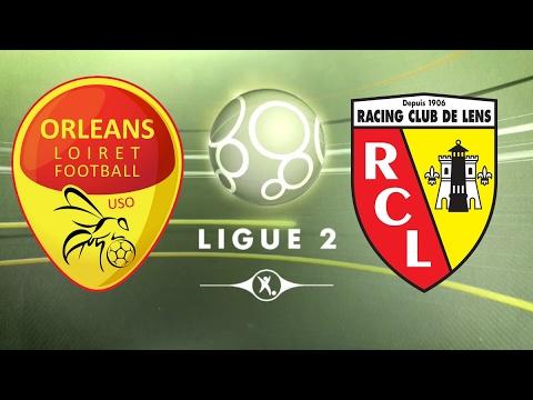 [Ligue 2 - J1] Us Orleans - Rc Lens Hqdefa10