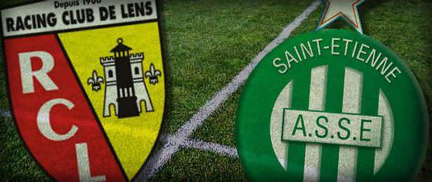 [Match Amical] Rc Lens - AS Saint-Etienne Lens-a10