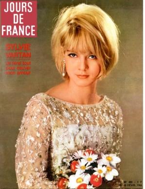 Sylvie et Jours de France - Page 4 Captur38