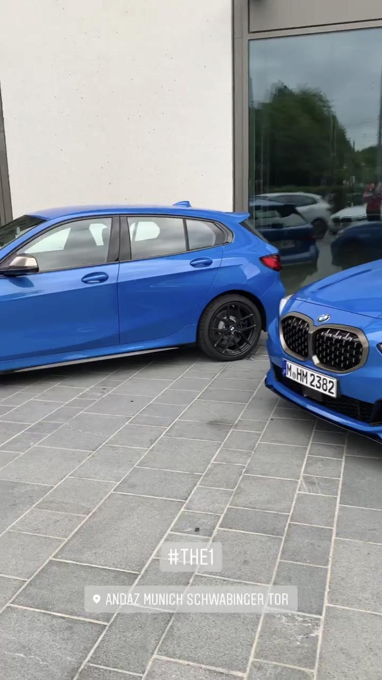 2018 - [BMW] Série 1 III [F40-F41] - Page 26 1a9ac710