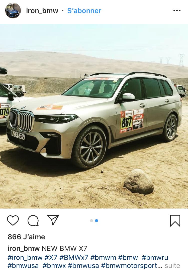 2017 - [BMW] X7 [G07] - Page 14 3ce64310