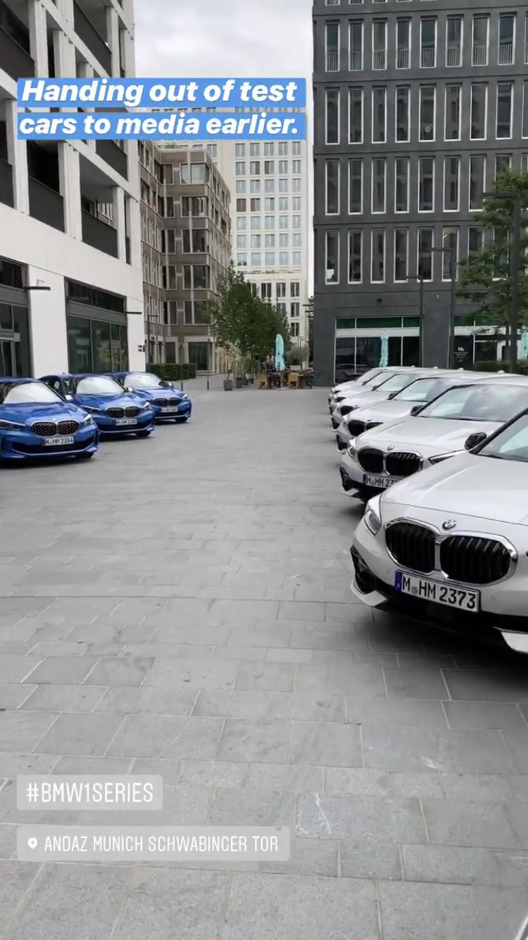 2018 - [BMW] Série 1 III [F40-F41] - Page 26 8c808b10