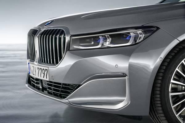 2019 - [BMW] Série 7 restylée  - Page 10 P9033310