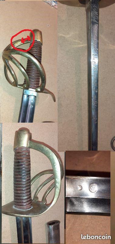 An XI manuf. royale du Klingenthal Juillet 1814 Copie_11