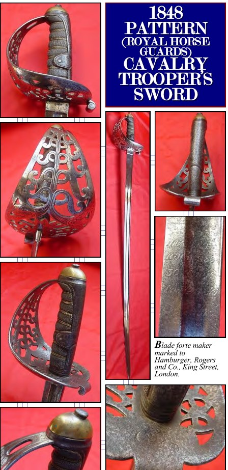 4 sabres à ID Mod_1810