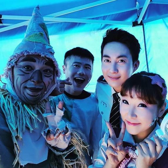 07.07.2018 Kim Hyung Jun - Multi Family FestivaL 110