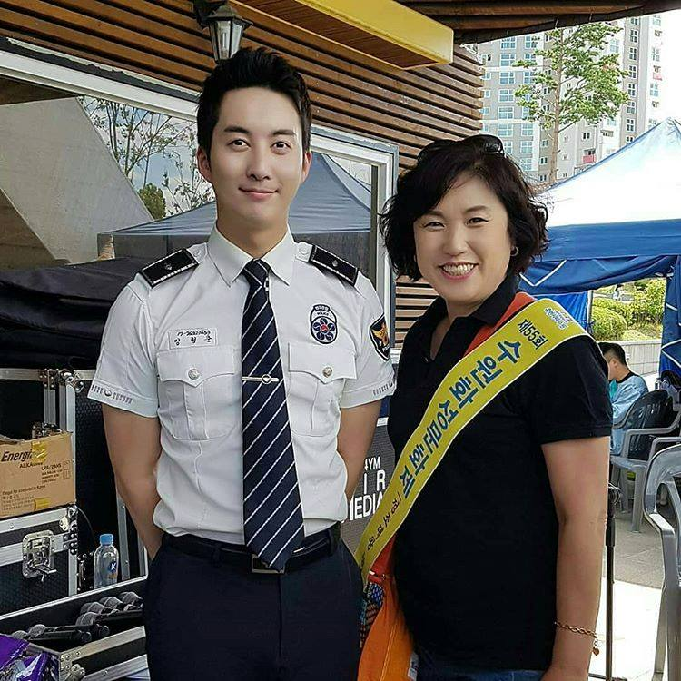 07.07.2018 Kim Hyung Jun - Multi Family FestivaL 310
