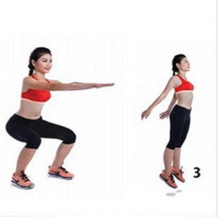 6 động tác yoga giúp trẻ lâu 6-dong13