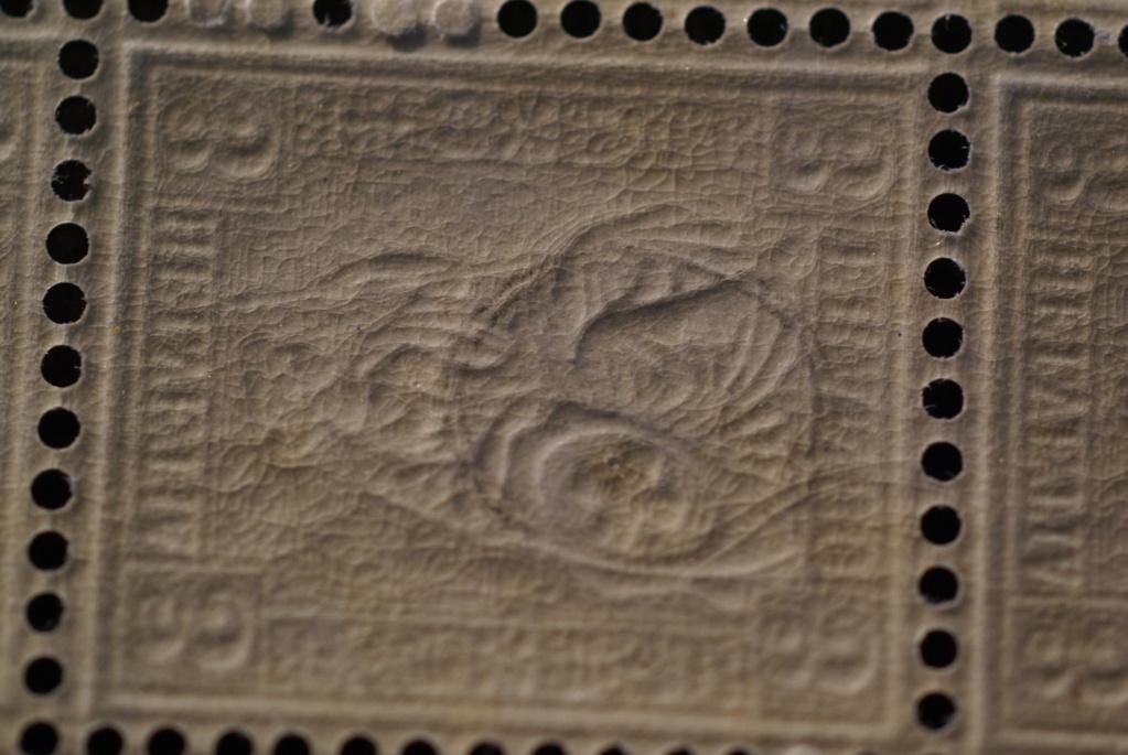 Prägedruck 1860-1900 in der Schweiz und in den deutschen Staaten Dsc04410