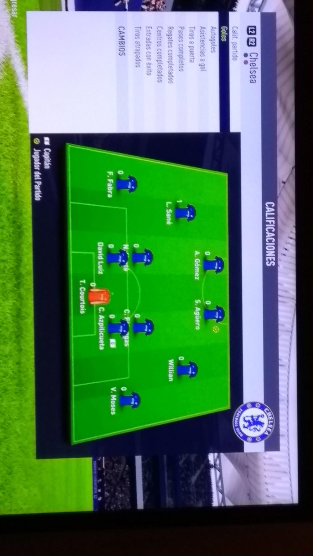 [FECHA 1] Atlético de Madrid -  Chelsea Img-2020