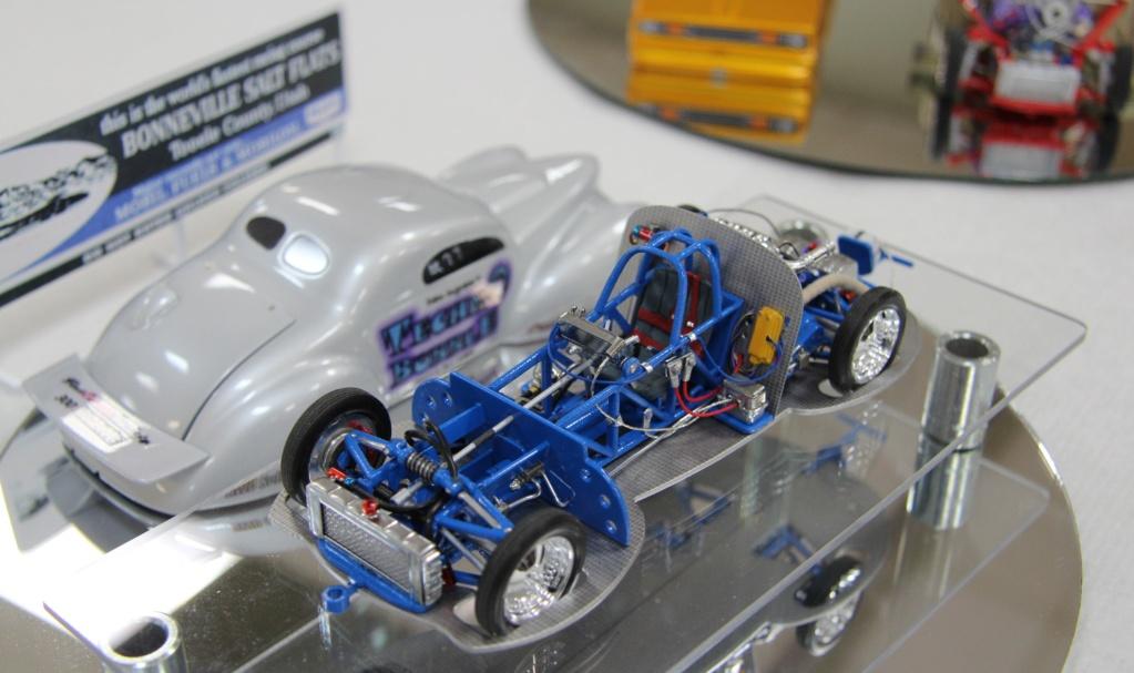 Duster 1970 ProMod scratchbuild 41_wil15