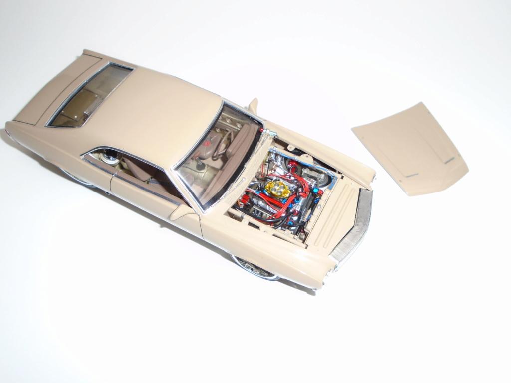 Javelin 1968 Pro-Touring scratchbuilt Dsc00112
