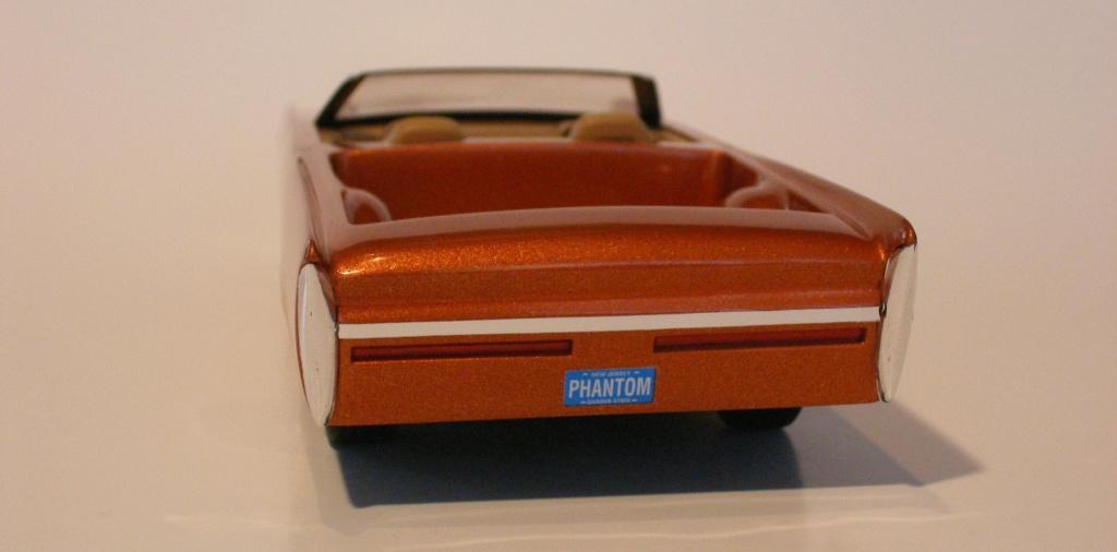 Lincoln Continental 1965.... Dscf3014