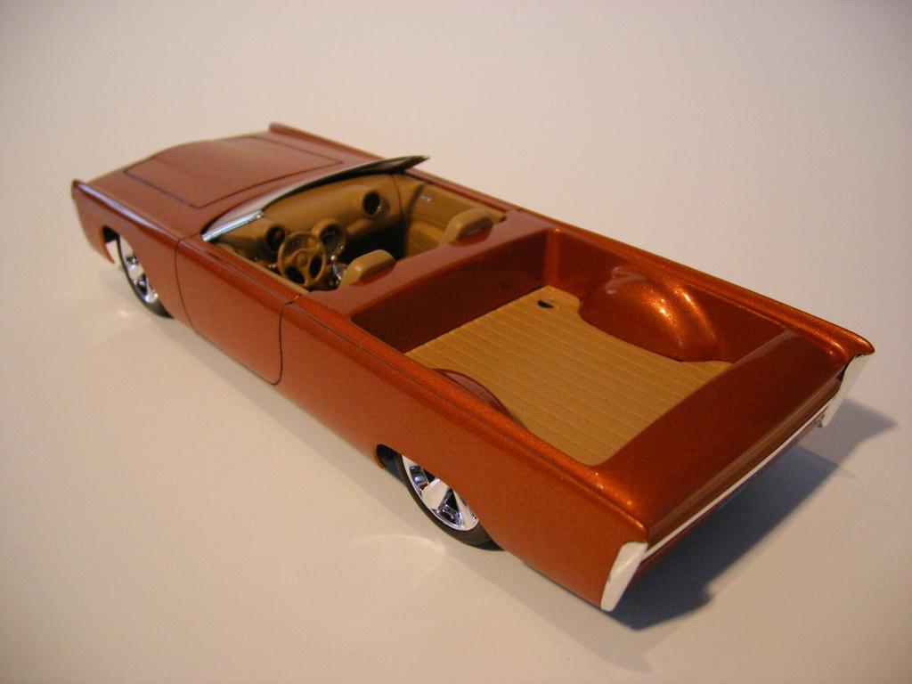 Lincoln Continental 1965.... Dscf3015