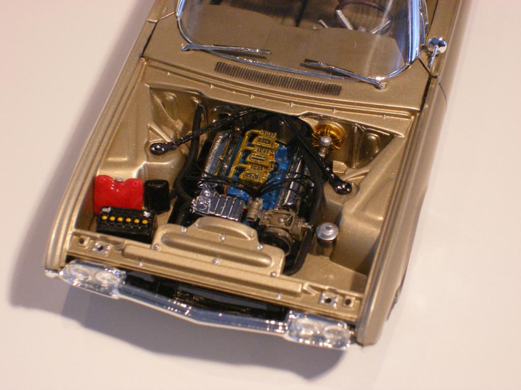 1962 Ford Thunderbird de AMT Dscf3019