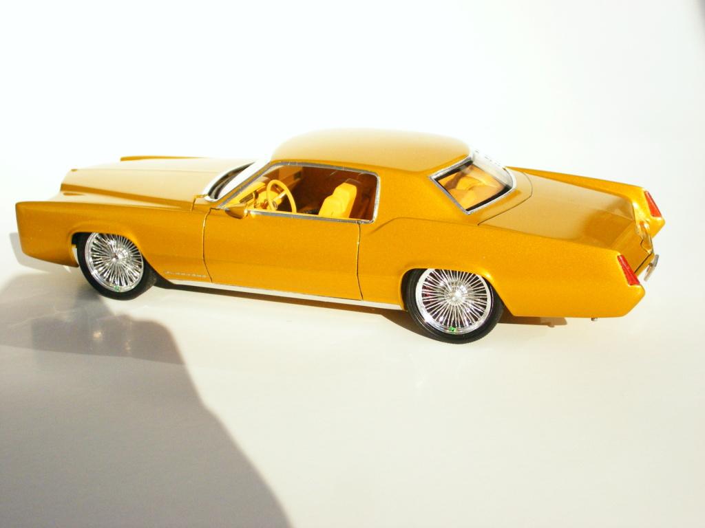 Cadillac El dora  Low 1970 Dscf3621