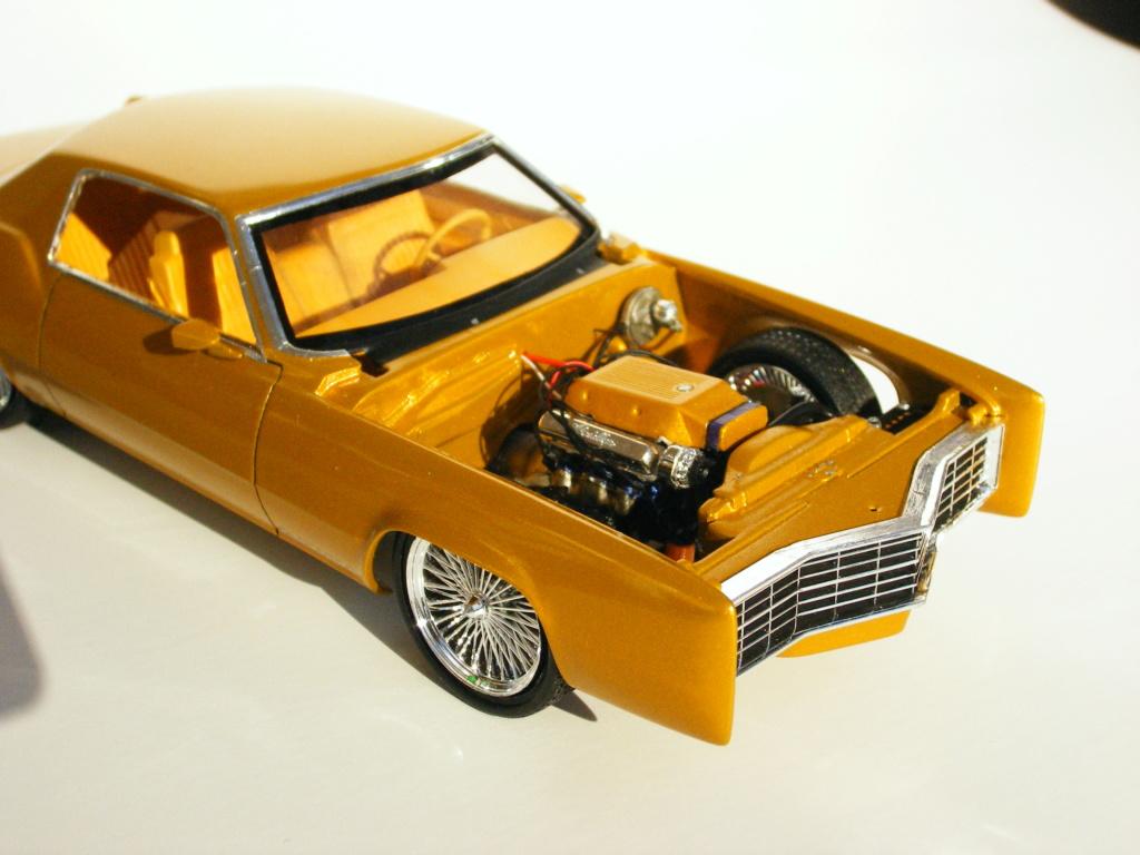 Cadillac El dora  Low 1970 Dscf3622