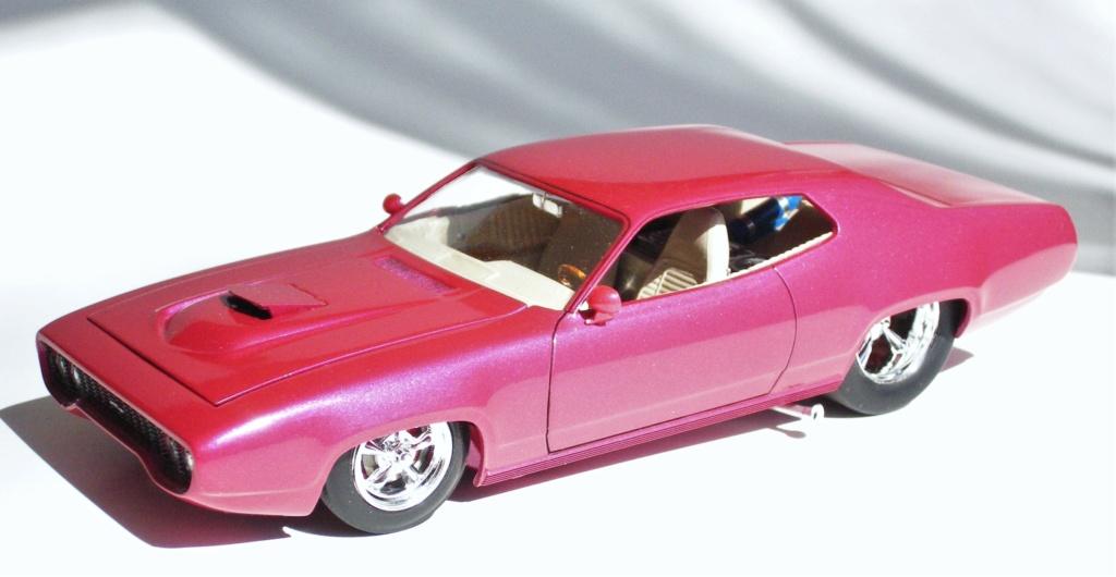 GT-XTREM 1971 GTX Dscf3813