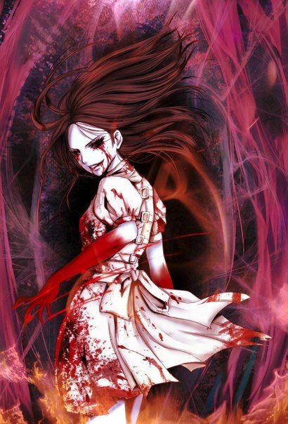Tsūnami Crows - fille à éviter Alice_15