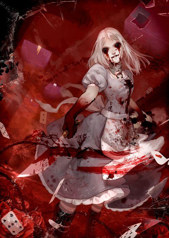 Tsūnami Crows - fille à éviter Alice_16