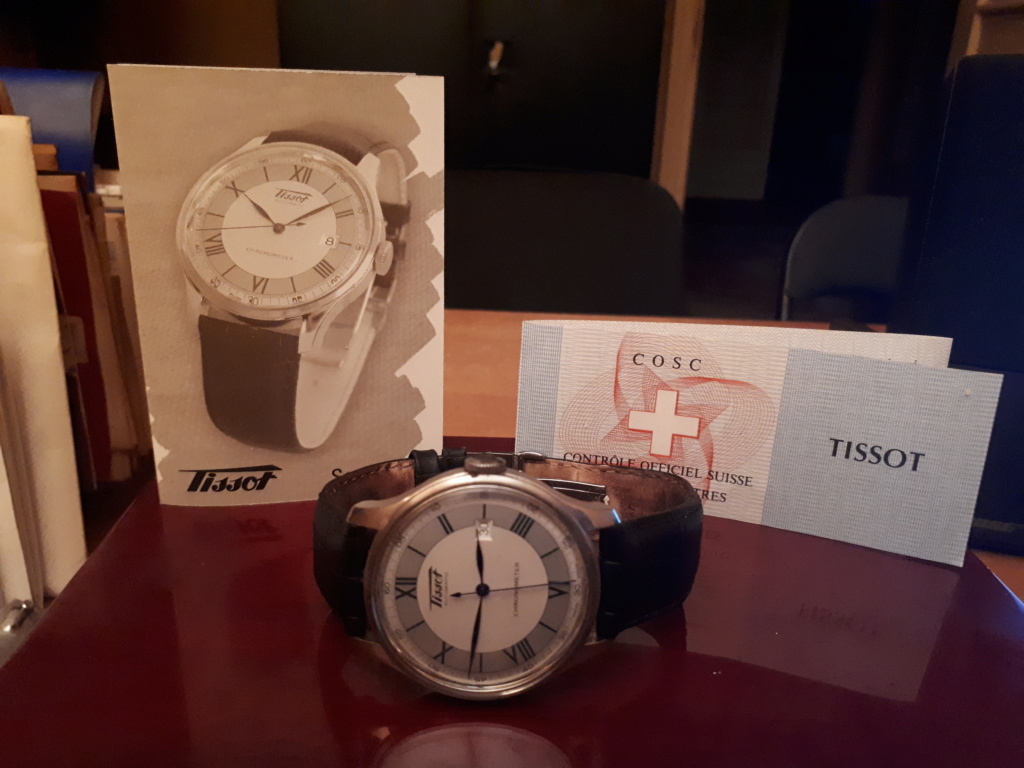 Tissot Owners Post... tome 2 - Page 3 20180911