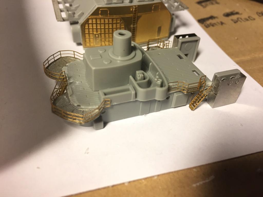 Tirpitz 1:350 Platinum Edition Coei9310